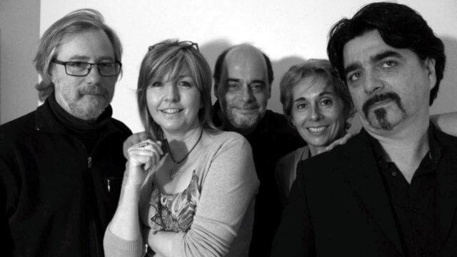 troupe jacques Brel