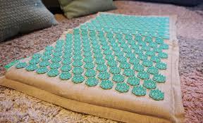 tapis-acupression