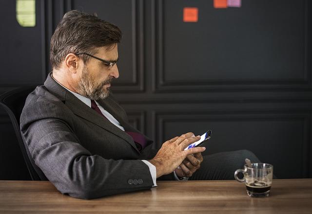 campagne sms par robot en entreprise