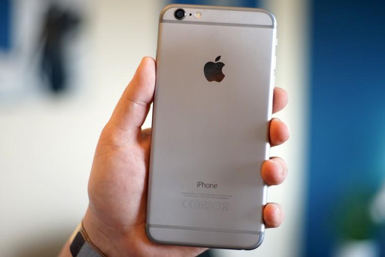 Changer batterie iPhone 7